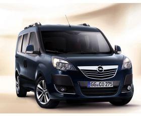 Chiptuning Opel Combo 2.0 CDTI 135 pk