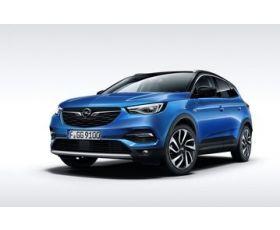 Chiptuning Opel Grandland X 2.0 BlueHDI 150 pk