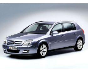 Chiptuning Opel Signum 1.6 16v 105 pk