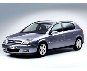 Chiptuning Opel Signum 2.0 16V DTI 100 pk