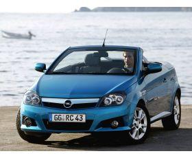 Chiptuning Opel Tigra 1.4 16v  90 pk