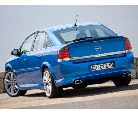 Chiptuning Opel Vectra 3.0 CDTI 184 pk