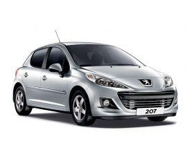 Chiptuning Peugeot 207 1.4 VTI 95 pk