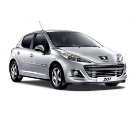 Chiptuning Peugeot 207 1.6 16v 120 pk