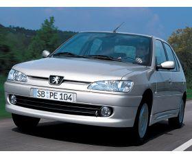 Chiptuning Peugeot 306 2.0 HDI  90 pk