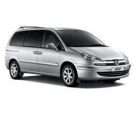 Chiptuning Peugeot 807 2.0 16v 140 pk