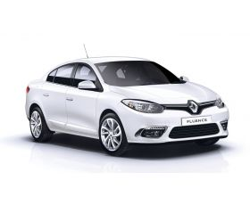 Chiptuning Renault Fluence 2.0 Turbo GT 180 pk