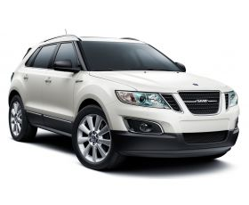 Chiptuning Saab 9-4x >2010 2.8 turbo 300 pk