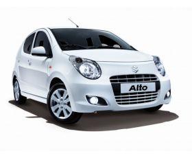 Chiptuning Suzuki Alto 1.1i 63 pk
