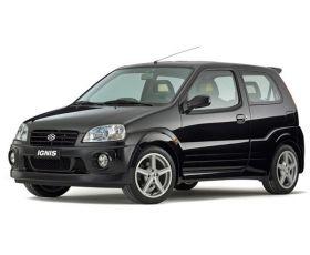 Chiptuning Suzuki Ignis 1.2 VVT Hybrid 89 pk