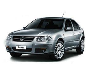 Chiptuning Volkswagen Bora 2.0 TSI  200 pk