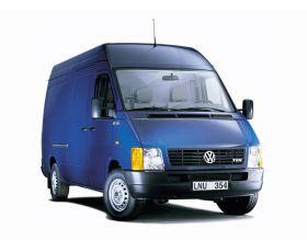 Chiptuning Volkswagen LT 2.5 TDI 90 pk