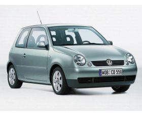 Chiptuning Volkswagen Lupo 1.7  SDI 60 pk