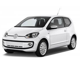 Chiptuning Volkswagen Up 1.0 TSI 90 pk