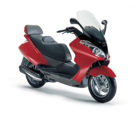 Chiptuning Aprilia Atlantic 250cc