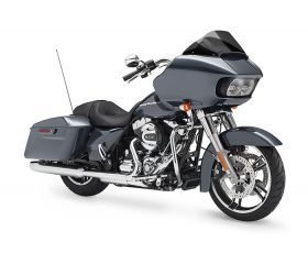 Chiptuning Harley Davidson CVO Road Glide Special 1690cc 84 pk