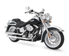 Chiptuning Harley Davidson CVO Softail Deluxe 1803cc 97 pk