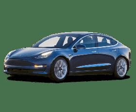 Chiptuning Tesla model 3 Long Range Dual Motor 441 PK