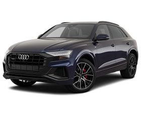 Chiptuning Audi RSQ8 4.0 V8 Bi-Turbo 600 pk